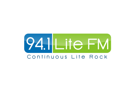 Lite FM Radio Logo
