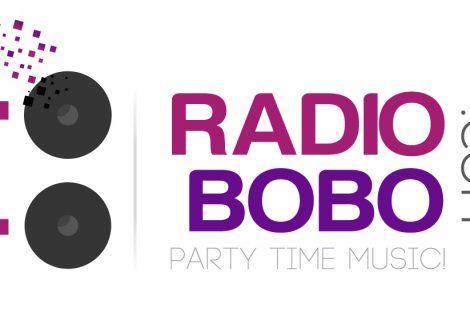 Radio Bobo Logo
