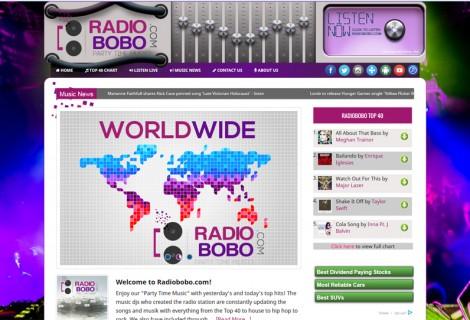 Radio Bobo